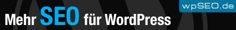 wpSEO, das Plugin für WordPress SEO