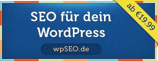 wpSEO WordPress SEO Plugin